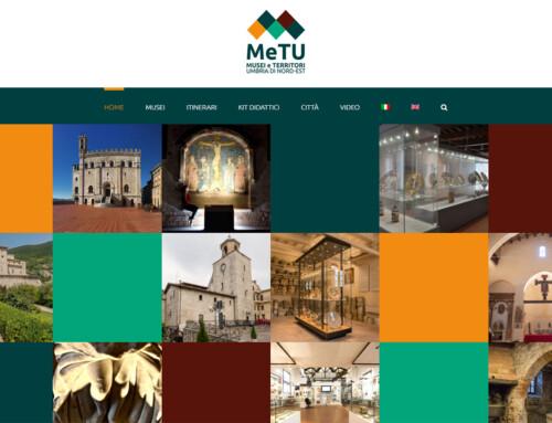 Musei e territori dell'Umbria di Nord Est